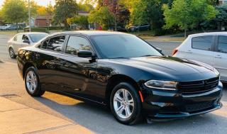 Used 2019 Dodge Charger SXT RWD for sale in Toronto, ON