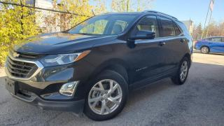 Used 2019 Chevrolet Equinox AWD 4dr LT w/2LT LEATHER, PANORAMIC ROOF, 2.0T 178$ Bi-Week for sale in Calgary, AB