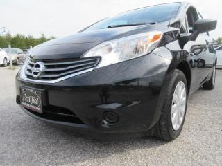Used 2015 Nissan Versa Note 5dr/ONE OWNER for sale in Newmarket, ON