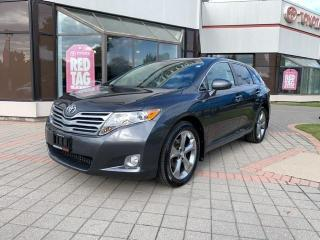 Used 2011 Toyota Venza 4DR WGN V6 AWD for sale in Mississauga, ON