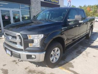 Used 2016 Ford F-150 XLT for sale in Trenton, ON