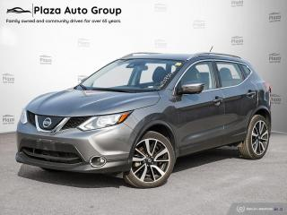 Used 2019 Nissan Qashqai SL for sale in Orillia, ON