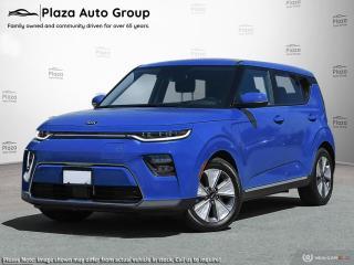 New 2021 Kia Soul EV EV Limited for sale in Richmond Hill, ON
