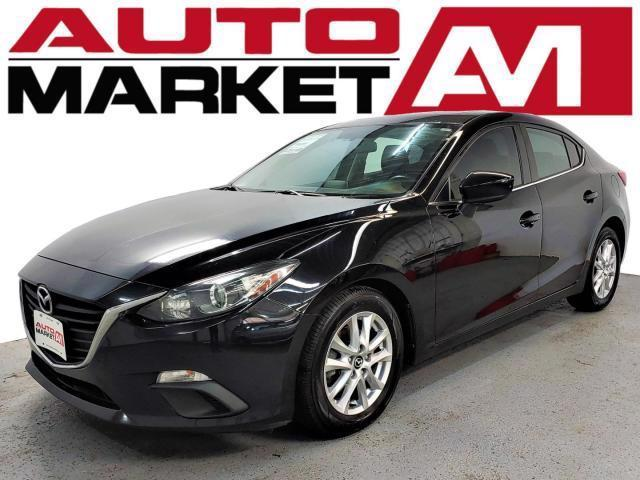 2016 Mazda MAZDA3 GS Certified!Sunroof!We Approve All Credit!!