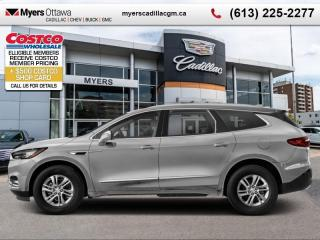 New 2020 Buick Enclave Essence for sale in Ottawa, ON