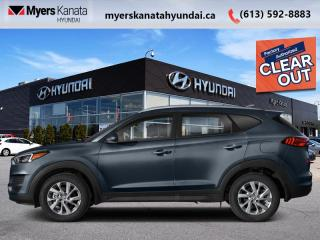 New 2021 Hyundai Tucson 2.4L Preferred AWD w/Trend for sale in Kanata, ON