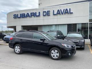 Used 2018 Subaru Outback 2.5i Awd ** Apple Carplay** for sale in Laval, QC