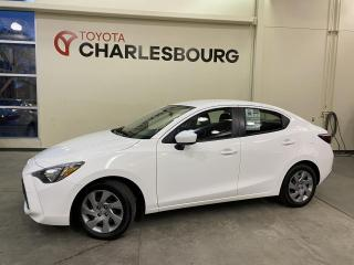 Used 2016 Toyota Yaris CE - Automatique for sale in Québec, QC