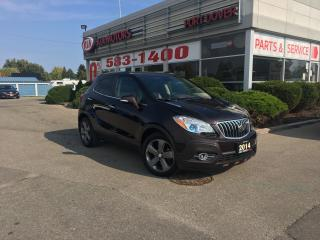 Used 2014 Buick Encore for sale in Port Dover, ON
