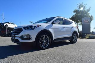 Used 2017 Hyundai Santa Fe SPORT for sale in Coquitlam, BC