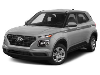 New 2020 Hyundai Venue Ultimate BLACK INTERIOR for sale in Windsor, ON