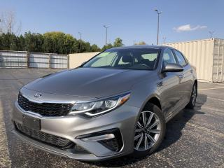 Used 2019 Kia Optima LX 2WD for sale in Cayuga, ON