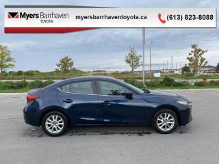 Used 2017 Mazda MAZDA3 SE  - $98 B/W for sale in Ottawa, ON