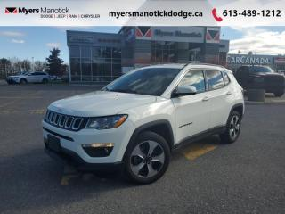 Used 2018 Jeep Compass North  AWD - Bluetooth - $178 B/W for sale in Ottawa, ON