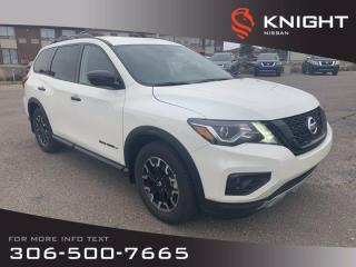 New 2020 Nissan Pathfinder SV Tech for sale in Swift Current, SK