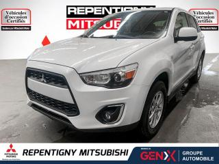 Used 2015 Mitsubishi RVR 2 RM 4 portes boîte manuelle ES for sale in Repentigny, QC