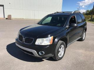 Used 2006 Pontiac Torrent 4 portes, traction intégrale for sale in Québec, QC