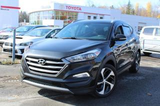 Used 2016 Hyundai Tucson 1.6L Premium 4 portes TI *Disponibilité for sale in Shawinigan, QC