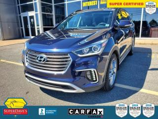 Used 2017 Hyundai Santa Fe XL Limited for sale in Dartmouth, NS