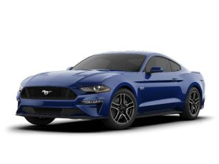 New 2020 Ford Mustang GT for sale in Thornhill, ON