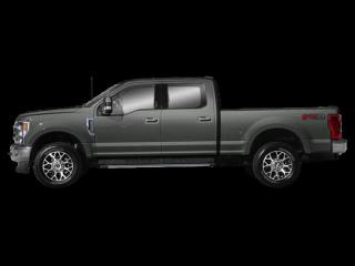 New 2020 Ford F-250 Super Duty SRW Lariat for sale in Brandon, MB
