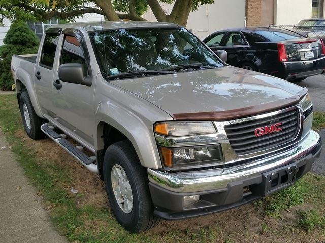 2006 GMC Canyon SLE OFF ROAD 4X4 Pkg. Super Clean-Locally Owned and Serviced!!!