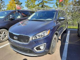 Used 2016 Kia Sorento EX* V6* AWD* 7 PLACES* CUIR* CAMERA* for sale in Québec, QC