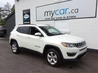 Used 2018 Jeep Compass North ALLOYS, BACKUP CAM!! for sale in Richmond, ON
