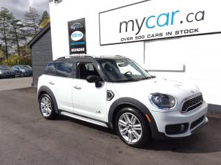 Used 2020 MINI Cooper Countryman Cooper S LEATHER, SUNROOF, HEATED SEATS, AWESOME