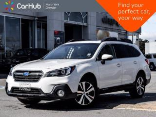 Used 2018 Subaru Outback LIMITED for sale in Thornhill, ON