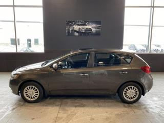 Used 2011 Kia Forte5 Hayon 5 portes, boîte manuelle, EX for sale in St-Georges, QC