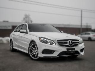 Used 2014 Mercedes-Benz E-Class E 250 BLUETEC | NAV | BACK UP | PANOROOF | B.SPOT | LOW KM for sale in Toronto, ON