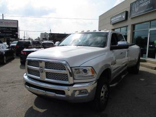Used 2013 RAM 3500 Laramie for sale in Oakville, ON