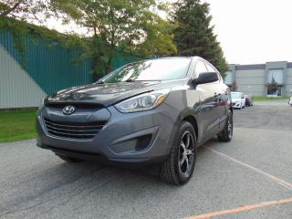 Used 2015 Hyundai Tucson *****4 CYLINDRES****FINANCEMENT DISPO*** for sale in St-Eustache, QC
