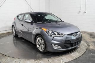 Used 2017 Hyundai Veloster A/c Mags Bluetooth for sale in Île-Perrot, QC