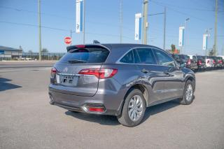 Used 2018 Acura RDX Tech NAVI/LEATER/SUNROOF for sale in Concord, ON
