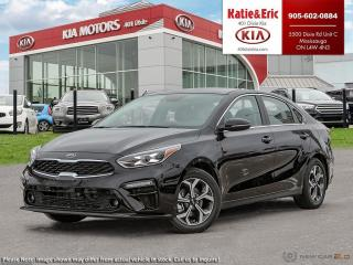 New 2021 Kia Forte EX for sale in Mississauga, ON