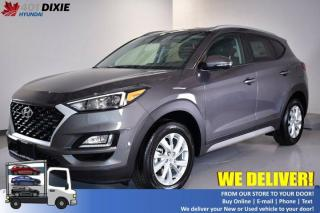 New 2021 Hyundai Tucson Preferred for sale in Mississauga, ON