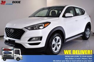 New 2021 Hyundai Tucson Essential for sale in Mississauga, ON