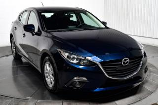 Used 2016 Mazda MAZDA3 GS SPORT BLUETOOTH A/C MAGS for sale in Île-Perrot, QC