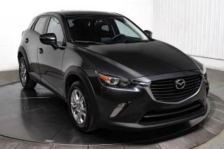 Used 2017 Mazda CX-3 GS -LUXE CUIR TOIT MAGS CAMERA DE RECUL for sale in St-Hubert, QC