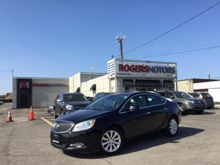 Used 2012 Buick Verano - BLUETOOTH - REMOTE START for sale in Oakville, ON