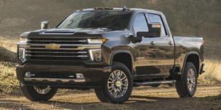 New 2020 Chevrolet Silverado 2500 HD High Country for sale in Saskatoon, SK