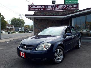 Used 2009 Chevrolet Cobalt for sale in Scarborough, ON