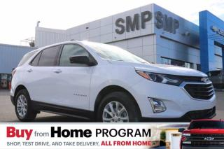Used 2019 Chevrolet Equinox LS- Remote Start, Heated Seats, Back Up Camera for sale in Saskatoon, SK