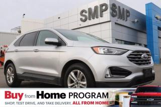 Used 2019 Ford Edge SEL - Leather, Navigation, Remote Start, Pwr Lift Gate for sale in Saskatoon, SK