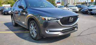 Used 2019 Mazda CX-5 0%NEW CAR RATE|SIGNATURE|SNOW TIRES|DEMO for sale in Scarborough, ON