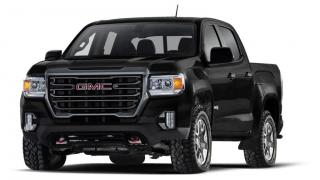 New 2021 GMC Canyon Elevation for sale in North Vancouver, BC