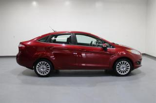 Used 2014 Ford Fiesta WE APPROVE ALL CREDIT for sale in Mississauga, ON
