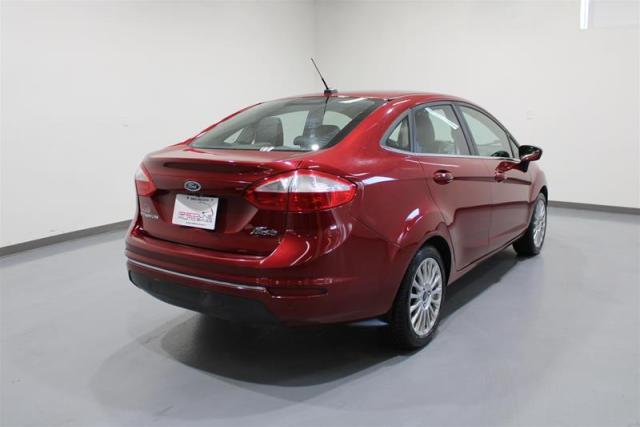 2014 Ford Fiesta WE APPROVE ALL CREDIT